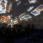 domos geodesicos aviles eventos