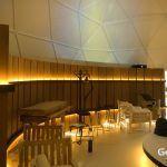 mahou san miguel domos geodesicos