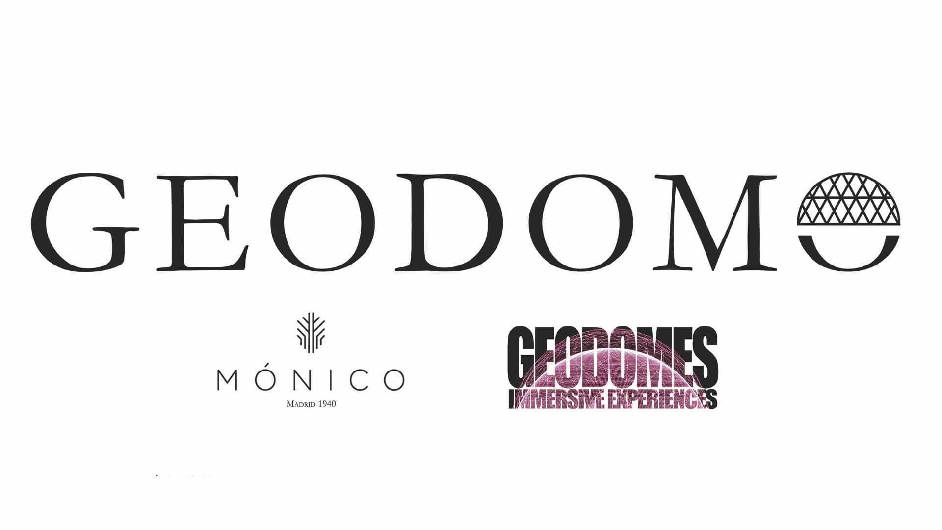 Geodomo by geodomes & Grupo Monico