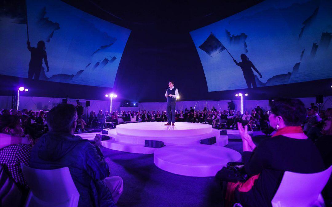 Los mejores espacios para eventos en Madrid 2019/2020