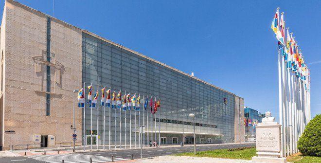 mejores espacios para eventos en Madrid 2019 - 2020