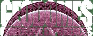 logo geodomes