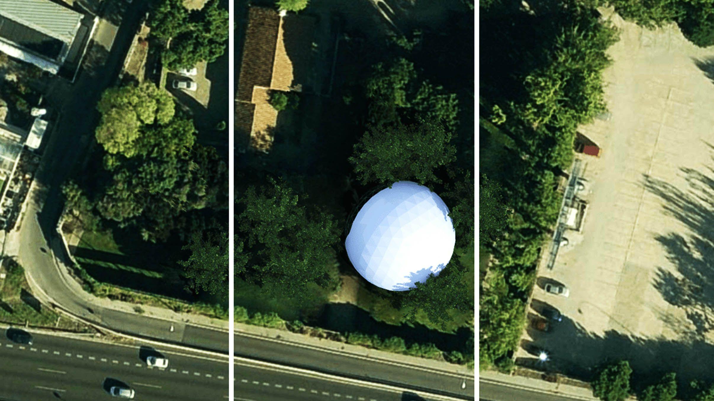 Domos Geodésicos Geodesic Domes